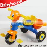multifunctional 3 wheel baby walker tricycle with ce