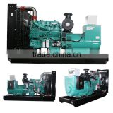 Water cooled turbo charging 480kw 600kva cummins KTA19-G8 canopy diesel genset powered by CCEC Cummins engine