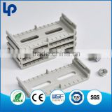 Lepin low price Telecom Network ABS solar cable clips