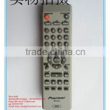 37 keys DVD remote control for Pioneer RM-D761 common use DV3600 DV310V DV310-G VXX2800 2914 2913