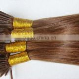 STICK TIP FUSION REMY HAIR BLOND COLOR- BLOND TIP FUSION WEFT- FUSION HAIR