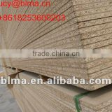 Particle board&chipboard &melamine particle board for furnitures 9/12/16/17/18/25mm E0/E1/E2 glue with CE&ISO9001&P2 Certificate