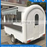 sliding glass window smoothie fresh bar kiosk on wheels