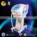 2014 new upgrade 808nm laser system rio salon laser scanning hair remover (CE ROHS ISO TUV SGS)