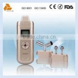 Newest Design Hemodialysis Instrument-facial Machine Permanent Multifunctional Beauty Equipment Pain Free