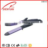 Professional Hair wave iron ABS material hair curling iron PTC fast heating Hair Roller Salon OEM