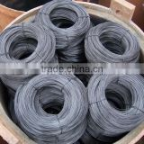 Bottom price 1mmX25kg soft black annealed binding iron wire for sale/straight wire/U type wire/baling wire for construction