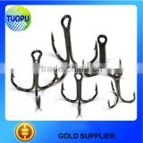 High Quality Sea Treble Hook In Hot Sale