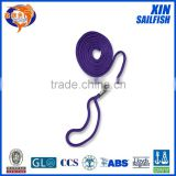 mooring lines/yacht rope/boat rope