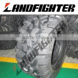 China top brand FULLERSHINE/LANDFIGHTER brand ATV/UTV tire factory 27x8-12/27x9-12/27x10-12/27x11-12
