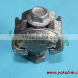Parallel Groove Clamps, universal parallel groove clamp, aluminum PG CLAMP