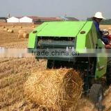 Full automatic hay baler manuals/farm used full auto hay baler equipment used for agriculture