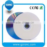 Cake box Printable DVD R for Burn Music/Movies Media Disc DVD