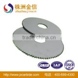 Tungsten Carbide disc cutters /Alloy Cutting Tools