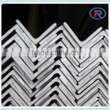 Structural Equal Angle Steel grade Q235 Q345 For Construction