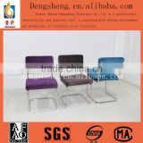 Knoll studio replica designer cafe chairs Cesca chair for coffee shop furniture