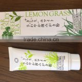 Japanese toothpaste with Organic Green Tea Powder Kids Toothpaste