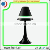 magnetic levitation ABS Body Material Lamp shopping