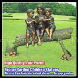 Large Size Casting Bronze Sculpture for Public Arts