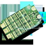 PCB for HDI, Multilayer, Backplane, Burn-in Board, Heavy Copper, Metal Base, Rigid-Flex, LED