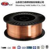 AWS A5.18 CO2 Welding Wire ER70S-6 (0.6mm-2.0mm)