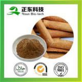 Cinnamon Bark Extract--A Source of Micronutrients--VitaminK, Iron, Calcium, Manganese and Dietary fiber