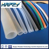 Customized Size Transparent Flexible Silicone Rubber Tube