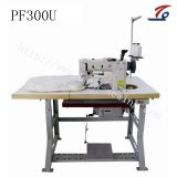 Boya mattress flat tape edging sewing machine PF300U