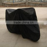 black Motorcycle tent Cover
