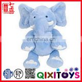 custom plush toys plush and stuffed elephant toys with big ears plush toys for crane machines