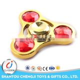 Hot selling alloy air spinner toy mini play for kids with lower price