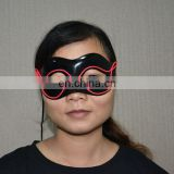New Design Light Music Flash Gifts Party Mask, Cold Light Glowing Mask