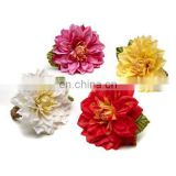 SOUTHERN DAHLIA NAPKIN RING FOR HOME DECORATION