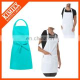 Brand lead cheap wholesale cooking custom aprons