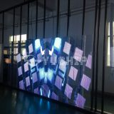 Transparent LED Wall Srceen