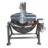 Powerful machinery specializing in the manufacture of cooking pots for 15 years
