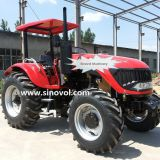 FOTON LOVOL Tractor 90-110hp strong power for sales competitive price