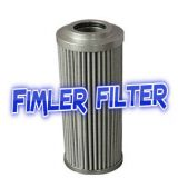 FBO Hydraulic Filter element  AP58252, CR180/02, CR330/02, CR500/02, CR600/02