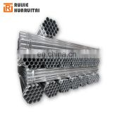 114mm diameter sch40 round steel pipe, hot dip galvanized steel pipe for building materials