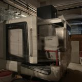 DMG HSC 70 Linear 5-axis Universal Machining Center