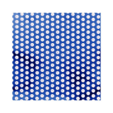Decorative material stainless steel perforated sheet metal panel