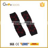 new design red and black bow leg warmers make your own leg warmers