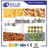 High quality small corn snack food making machine                                                                         Quality Choice