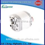 parker hydraulic internal gear pump