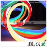 Ul Cul Etl Ce Rohs Wholesale Price Alibaba Waterproof Single/Rgb neon lights for rooms