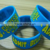 motivational silicone wristbands