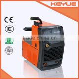IGBT DC Inverter single phase high frequency portable and compact 3 in 1 CO2 gas GTAW / SMAW /mig/mag welding equipment MIG-200P