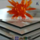 Alucobond aluminium honeycomb backed stone panel