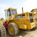 secondhand wheel loader Cater 936E / original chinese loader in shanghai