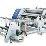 RTC Aluminum Foil Tape Hot Melt Coating Machine